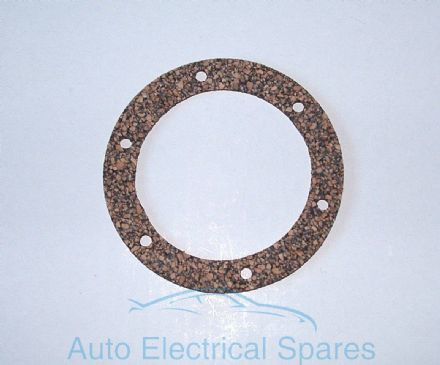 Cork Gasket for 6 hole smiths fuel tank senders